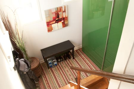 Your own space! - Montclair - Wohnung