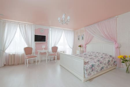 Апартаменты студия г.Колпино - Appartamento