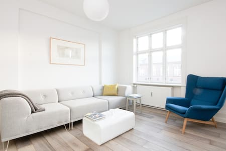 Sublet on central Frederiksberg - Apartment