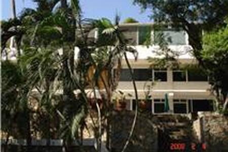 Departamento de una habitación en acapulco - Acapulco