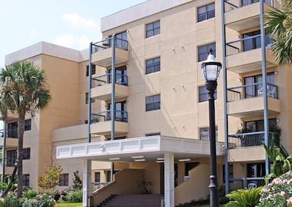 Week 10 rental on the Gulf Coast - Condominium
