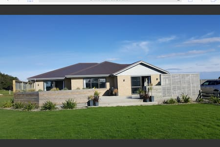 Rowesdale House, Otatara. - New River Ferry - Bungalow