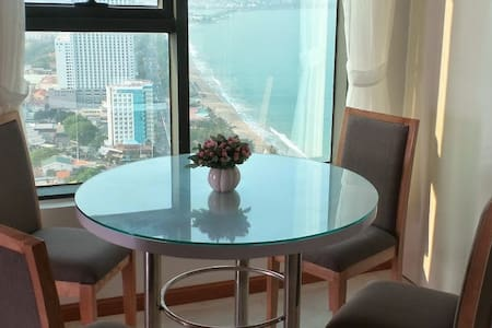 Charming 2-bedrooms close to beach - tp. Nha Trang