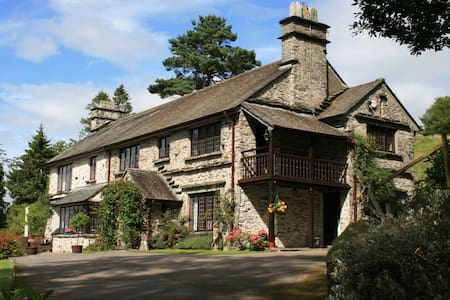 5 Star Gold Award Holiday Cottage