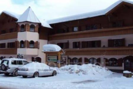 Appartamento in montagna Südtirol - Appartement