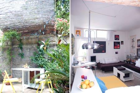 Il Terrazzino Napoli Centro Storico - Apartment