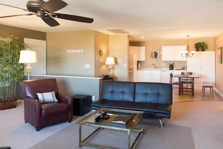 2 BD/1.5 BA at Lake Mead & Hoover Dam - Boulder City - Apartamento