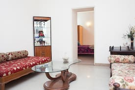 Exquisite terace apt in South Delhi