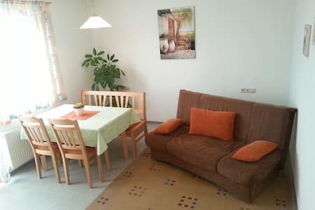 apartment Rothenburg 2 - 4 persons - Condominio