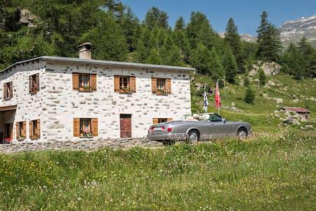 CASA DI VACANZE  - House