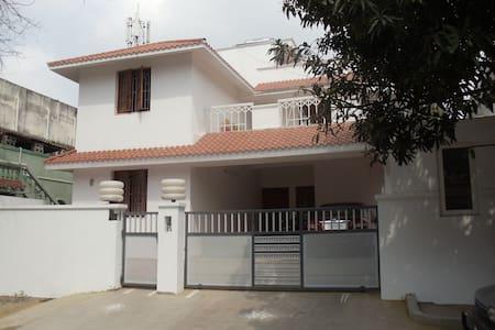 Premium Residence - Best Location - Coimbatore - Maison