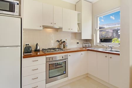 BRONTE St Thomas St (1 bedder) - L'Abode - Apartment