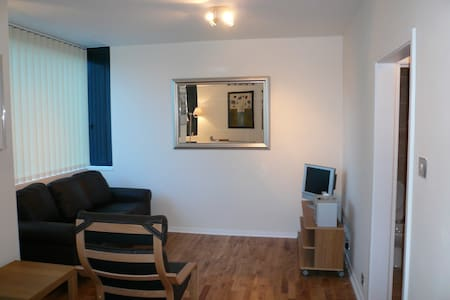 1 Bedroom Apartment in East Croydon - Apartamento
