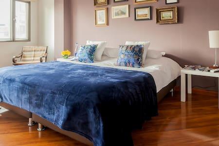 BEST PRIVATE BEDROOM-BATHROOM, BREAKFAST INCLUDED - Apartment