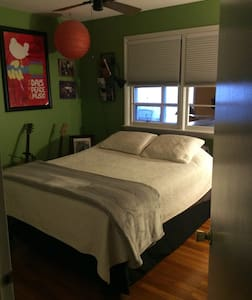 Funky Little Room - Rehoboth Beach