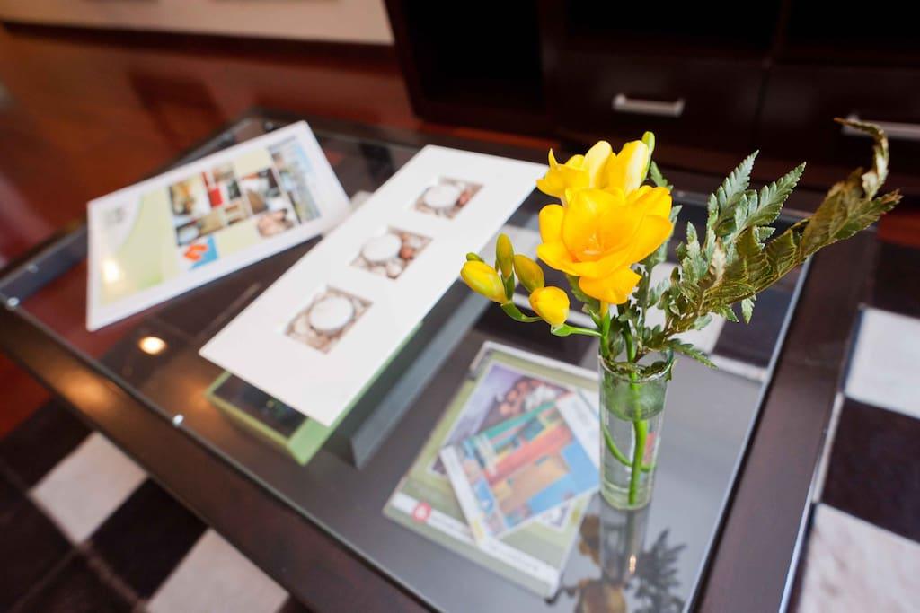 Harmony  - One-bedroom apartment