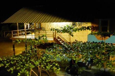 Dos Tortugas - Huis
