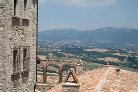 Montenero Castle complex - Apt. #2 - Leilighet