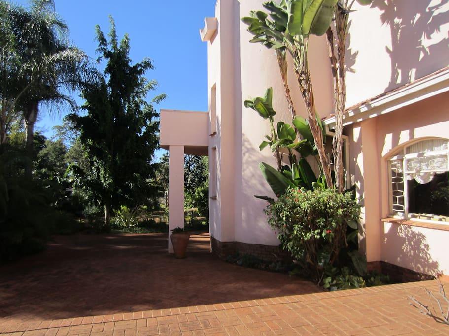 Bucknall Lodge, Khumalo, BULAWAYO