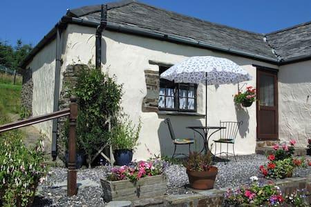 Windbury Cottage - House