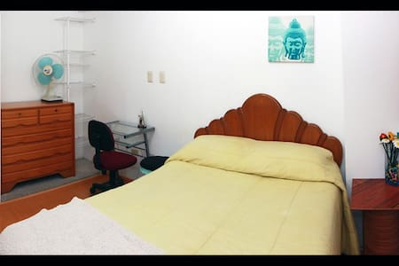 Comfortable room, central location - Lima - Condominium