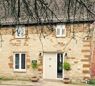 Cottage On Church Street,Banbury,Cotswolds,Oxford - Banbury
