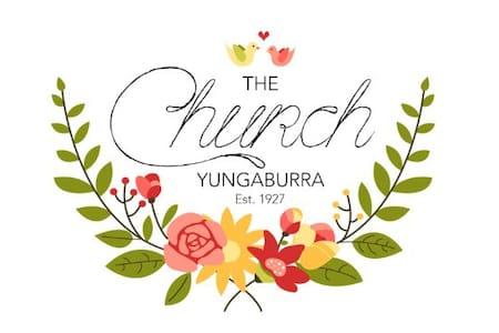 The Church - Yungaburra - Hus