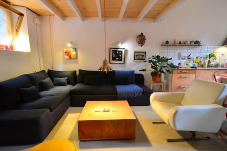 Precioso apartamento  - Barcelona - Apartment