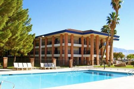 Grand Destination Vacation Club - Daire