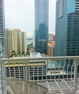 Brickell at its finest...