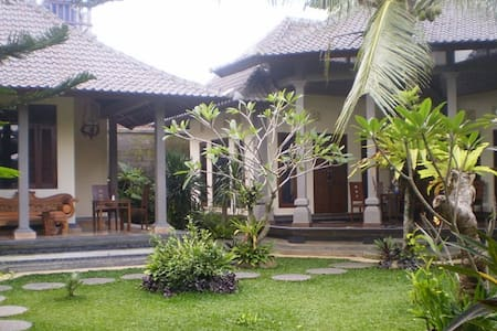 Loka Sari Guest House & Spa