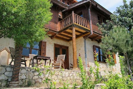 Lovely house with amazing seaview - Vila