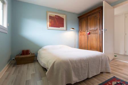 les Gabellanes, chambre près du lac - Bed & Breakfast