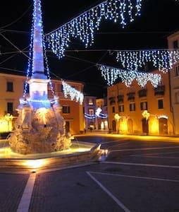 Casa in centro a Tagliacozzo! - Leilighet