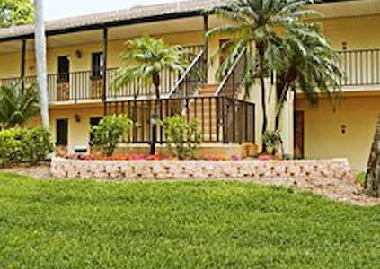 RESORT; Lehigh Resort CluB - Lehigh Acres - Appartement en résidence