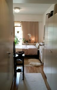 Beautiful studio between Helsinki & Porvoo - Sipoo - Apartment
