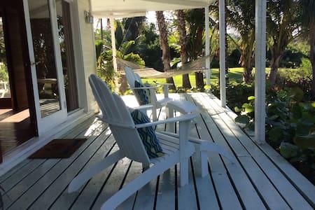 Safi Sana - Ocean View Villa - Nassau - Villa