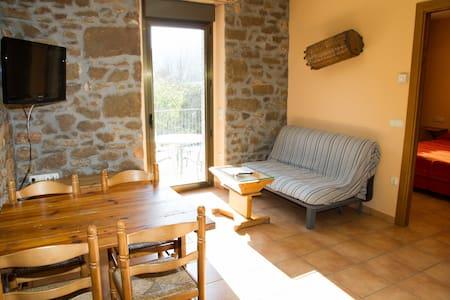 Apartament rural per a 2 persones - Apartament