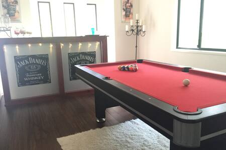 Private acreage luxury retreat - Mooloolah Valley - Dom
