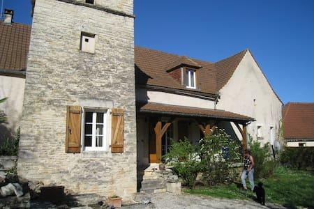 Château Yongyi - Salviac