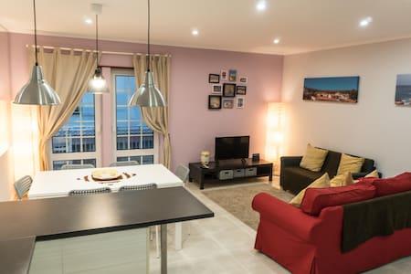 Apartments Baleal: Ferrel Luxury - Apartamento