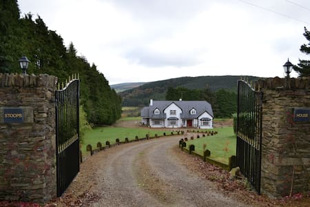 Stoops House - Shillelagh - Bed & Breakfast