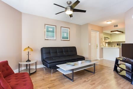 Beautiful Ocean View Condo - Cape Canaveral - Apartment
