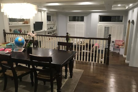 Beautiful Family Home 4 Bedrooms