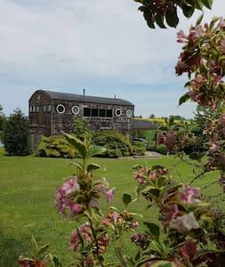 Casa hermosa vista al  Lago Ranco - Futrono - 独立屋