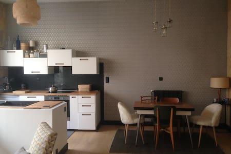 Chambre cosy quartier Saint Michel/Sainte Croix - Bordeaux - Appartement