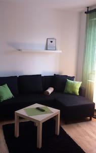 apartment Lenišće - アパート