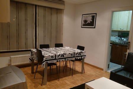 Piso centrico para conocer Asturias - Apartment