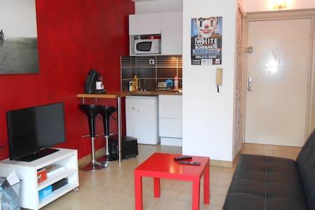 Studio de 25m² - Wohnung