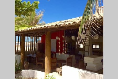Hotel Boutique Zebra Beach - Suíte Confort n. 2 - Bed & Breakfast